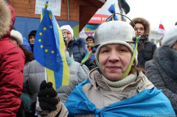 украина-це-европа