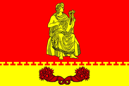 Flag_of_Parnas_(St_Petersburg)