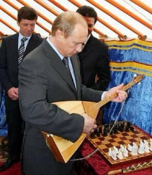 My-president-Putin-playing-balalaika