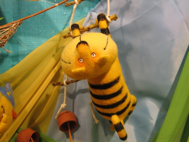 Мишки Тедди 023