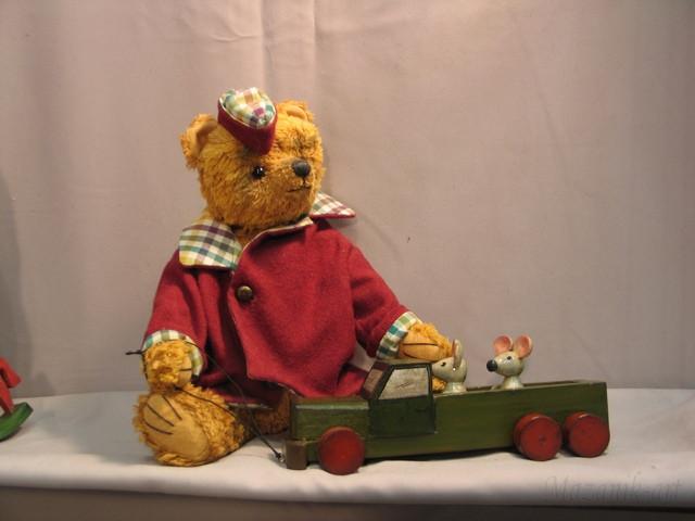 Мишки Тедди 082