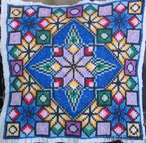 бабушкина вышивка 021