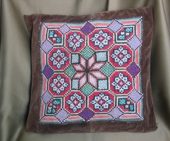 бабушкина вышивка 015