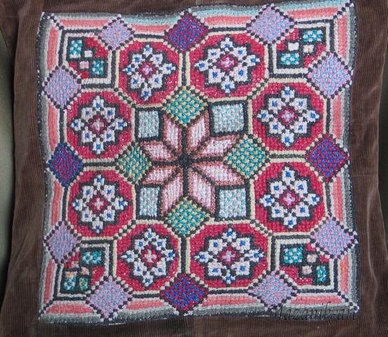 бабушкина вышивка 019