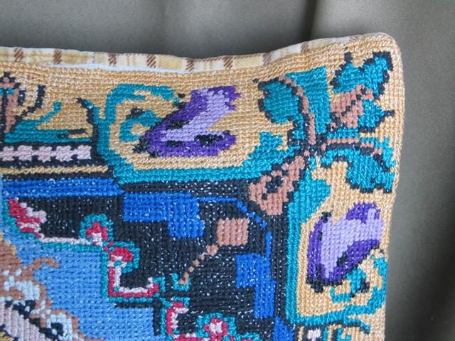 бабушкина вышивка 028