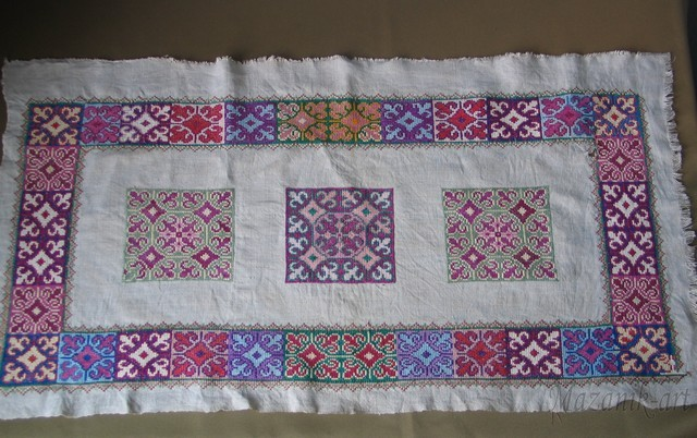 бабушкина вышивка 003