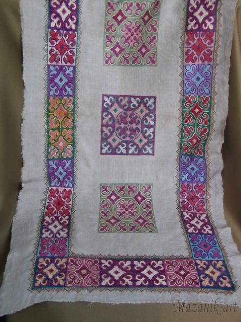 бабушкина вышивка 031