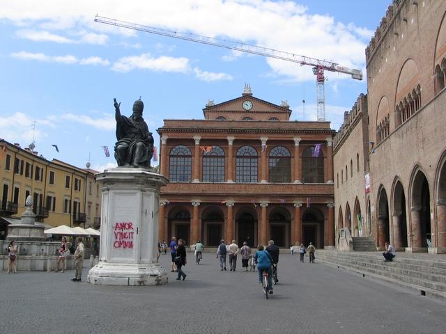 Феллини в Римини 120