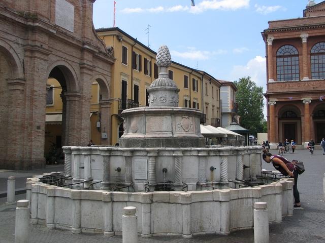 Феллини в Римини 122р