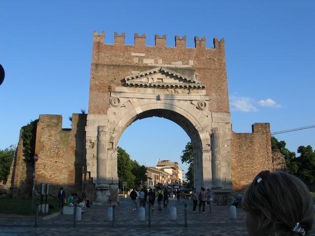 Феллини в Римини 128