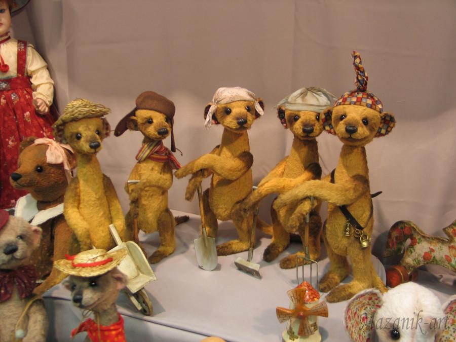 Выставка кукол 055