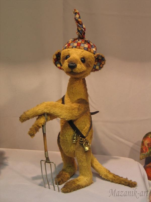 Выставка кукол 061