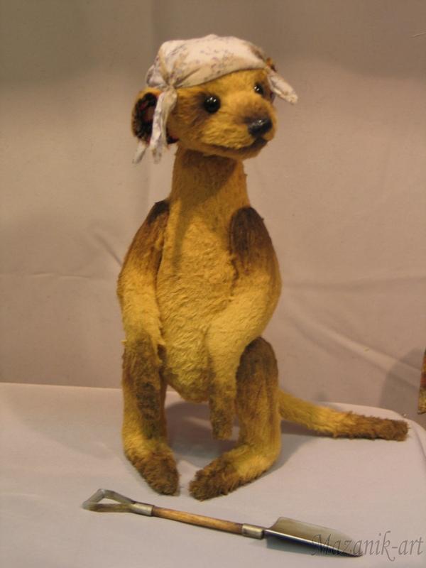 Выставка кукол 062