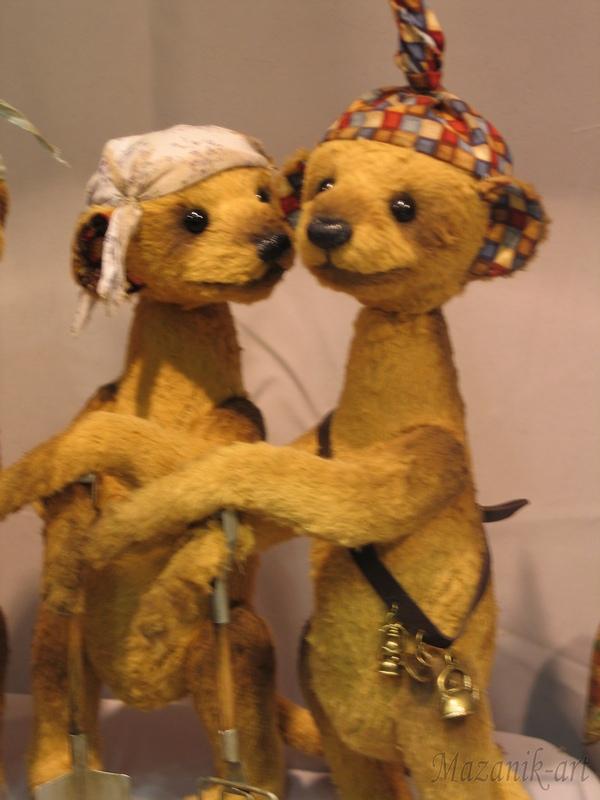 Выставка кукол 070