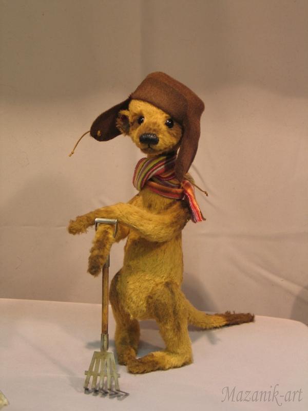 Выставка кукол 067