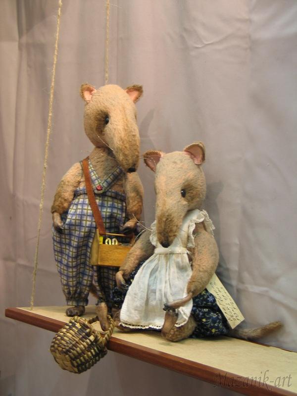 Выставка кукол 076