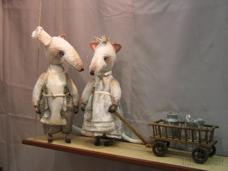 Выставка кукол 078