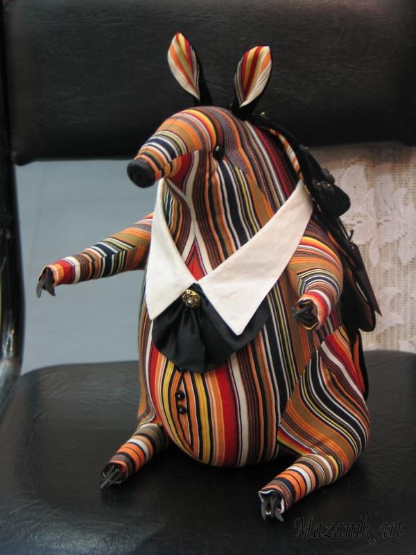 Выставка кукол 059