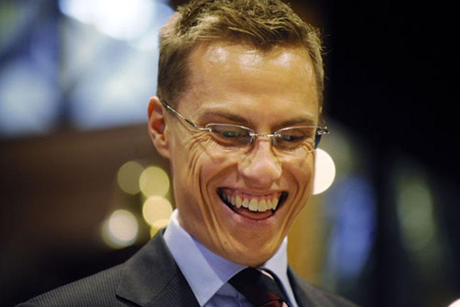 Министр финансов Финляндии Александер Стубб.jpg