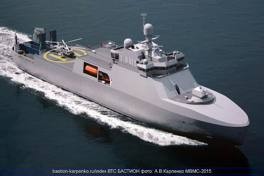 Проектное изображение патрульного корабля ледового класса проекта 23550.jpg