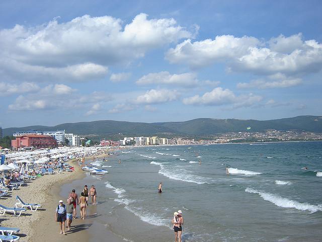 болгария_курорт
