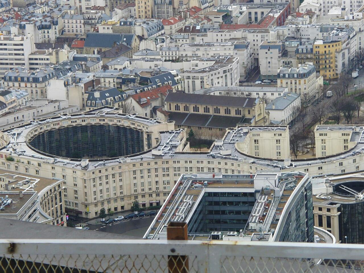 Париж6