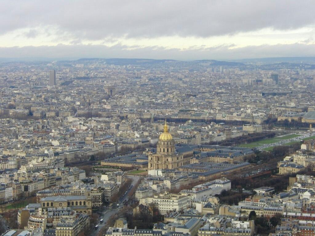 Париж4