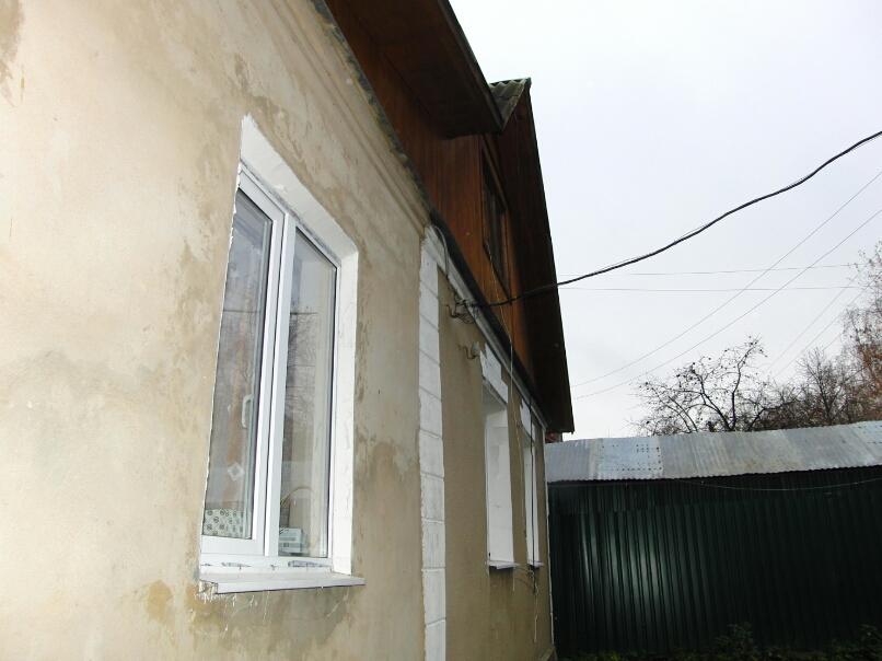 Крыша дома моего 2