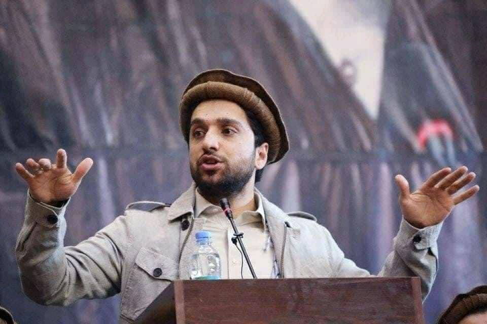 Ахмад Масуд-мл заявил, что не сдаст Панджшер талибам.