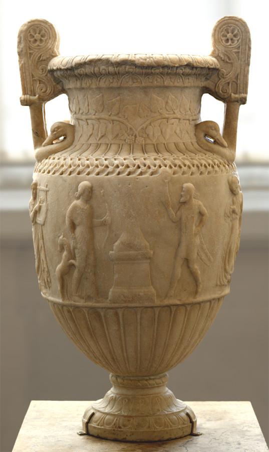 vase sisibios