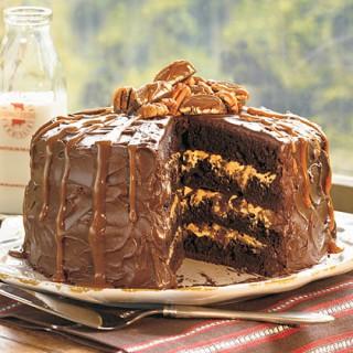 торт рецепт лайвджорнал