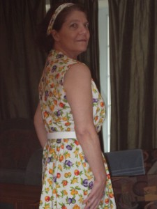 Sewing 2012