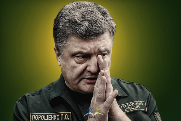 Чалый: Угрозой эскалации на Донбассе Россия давит не на Украину - это сигнал, прежде всего, Западу - Цензор.НЕТ 5675