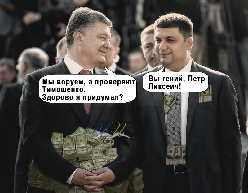 Вопрос создания службы финансовых расследований абсолютно назрел, - Порошенко - Цензор.НЕТ 3645