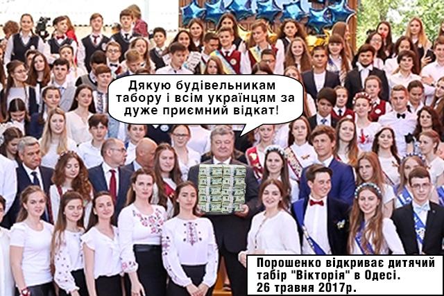 """Следователи прокуратуры Одесской области начали расследование по фактам служебной халатности, приведшей к гибели детей в лагере """"Виктория"""" - Цензор.НЕТ 2959"""