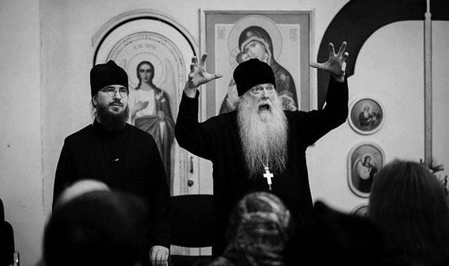 Митрополит Олександр (Драбинко) зі своєю парафією перейшов з УПЦ МП у Православну церкву України - Цензор.НЕТ 2508