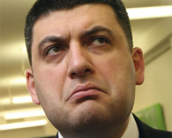 Господа, у меня крайне плохая новость про Владимира Борисовича ...