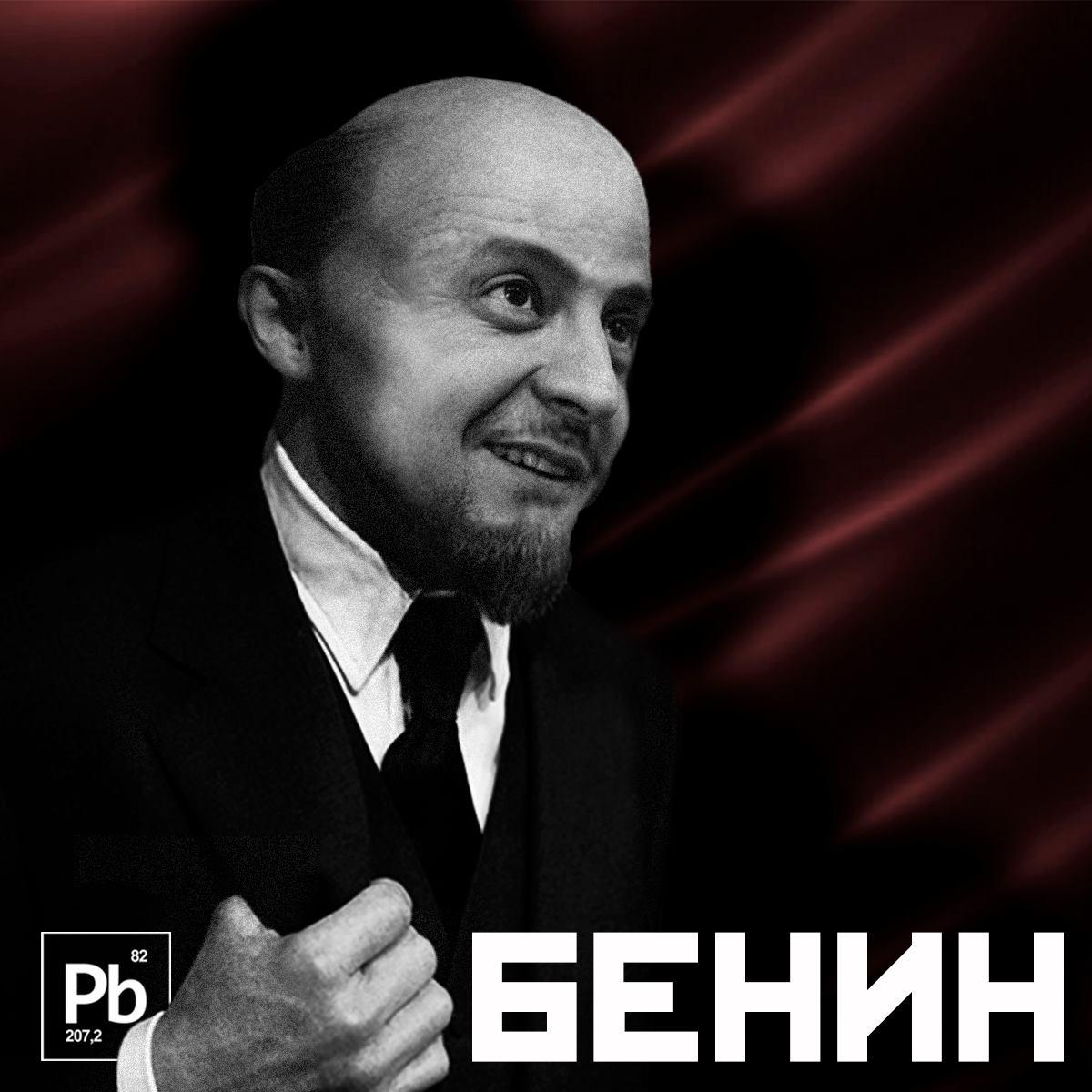 Я не буду говорить, что ставить на место снесенных ленинов. Ответ должны дать сами украинцы, - Вятрович - Цензор.НЕТ 7372