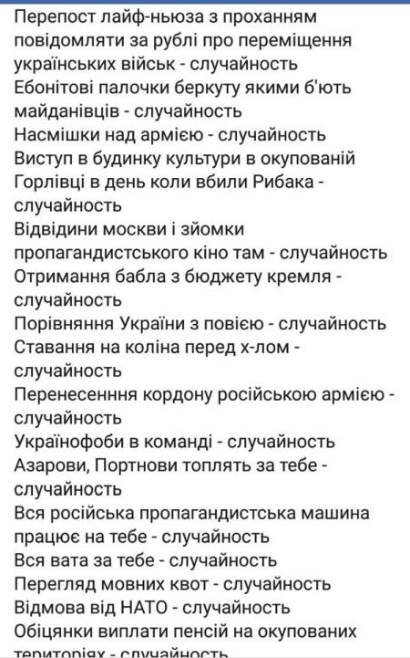 Они действительно ненавидят Украину