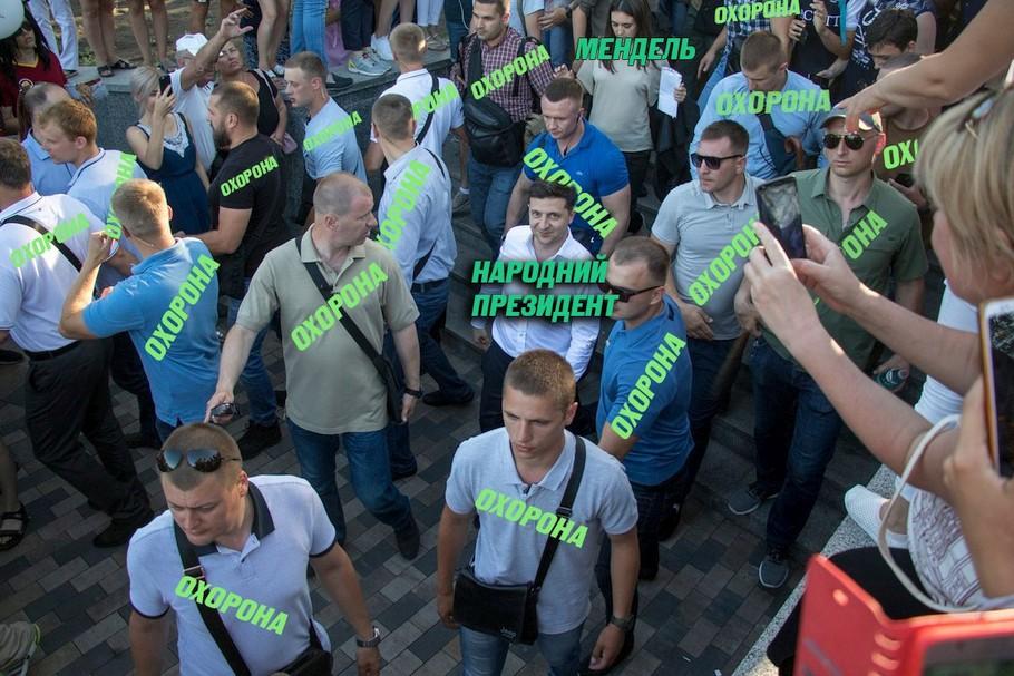 """""""Український військовослужбовець не повинен чекати жодних наказів, якщо бачить, що ворог нападає на країну"""", - Бухарєв - Цензор.НЕТ 2272"""