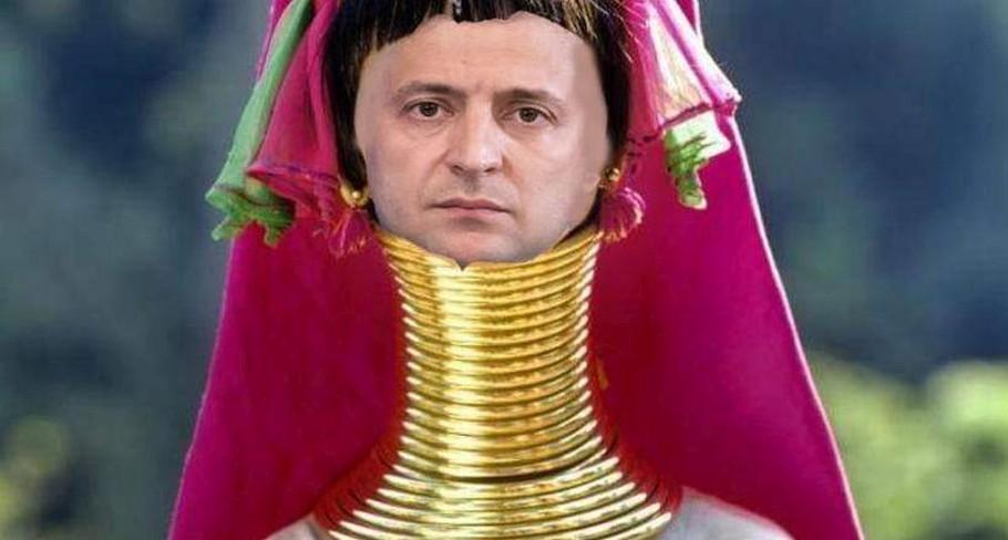 """""""Слуга народу"""" дала добу іншим партіям на підбір гостей першого засідання Верховної Ради - Цензор.НЕТ 2322"""