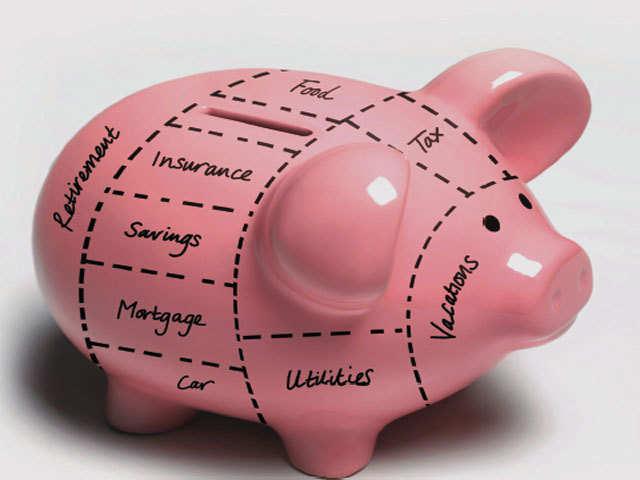 Семейный бюджет. Как один совет изменил мою жизнь