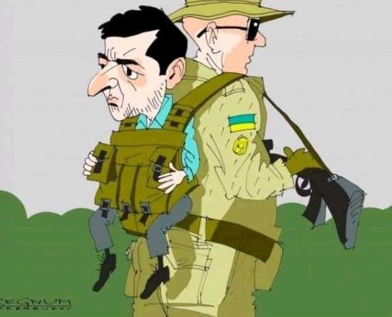 В Раде зарегистрирован законопроект о криминализации надругательства над военнослужащими и военной формой - Цензор.НЕТ 4209