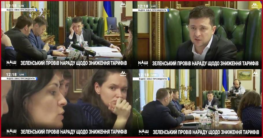 Владимир Зеленский и девочки-убийцы - Цензор.НЕТ 2424