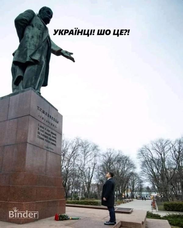 """""""Жертв на фронті стало більше, ніж минулого року, а Зеленський просить """"не пострелювати"""", – Білецький - Цензор.НЕТ 6366"""