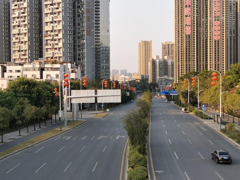 В Китае нынче рай для интроверта