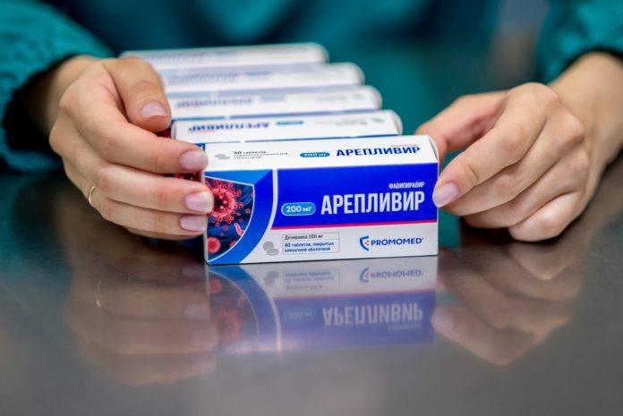 Сенсация. Россия первой в мире выпустила в продажу препарат от коронавируса!