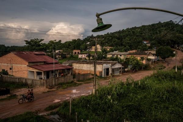 Как Генри Форд пытался построить утопию в Амазонии