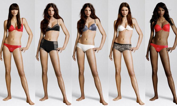 Фото моделей без одежды фото 82-689