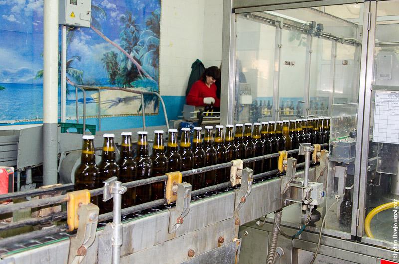 Губит людей не пиво, губит людей глобализация